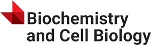 biochemistry and Cell Biology journal logo
