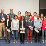 CSMB Poster Award winners