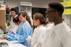 NIH image gallery - Research Training