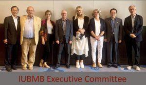 IUBMB executive committee