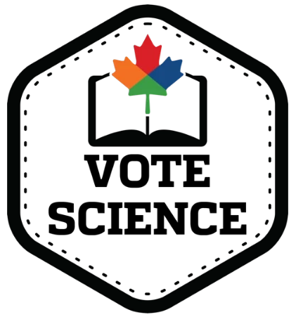 Vote science