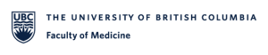 UBC medicine logo